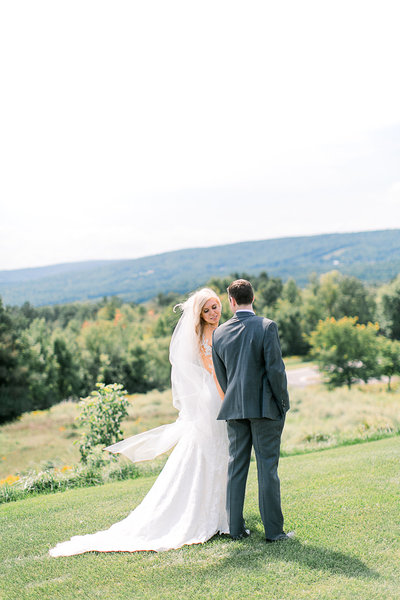 Bristol Harbour Wedding in Canandaigua, NY