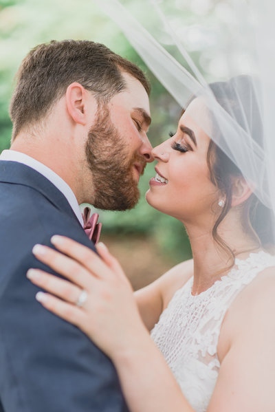 Barboursville Virginia Wedding Photographer - Laila Chanel Studios-1023