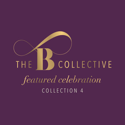 B Collective Edition 4 Featured Celebration