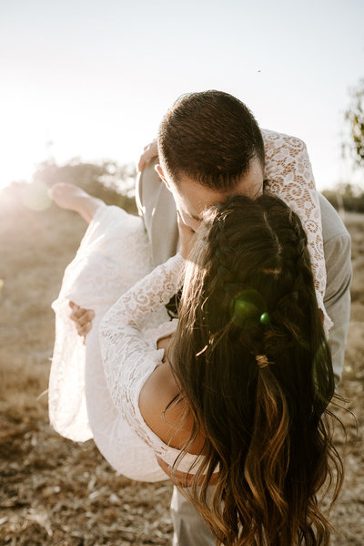 montana elopement packages