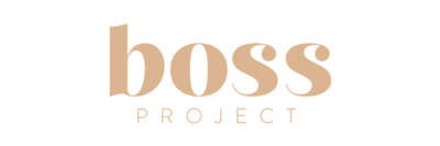 Boss Project Logo