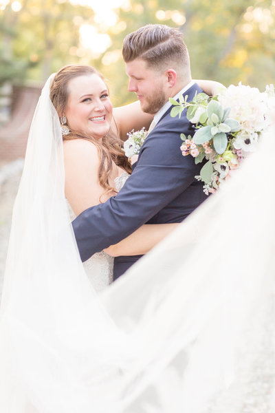 Southern Wedding Photographer