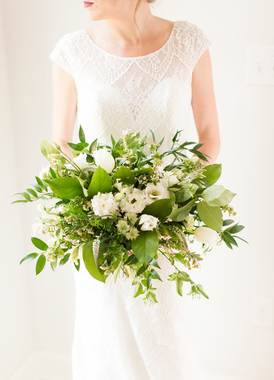 VA wedding by Marie Hamilton photography