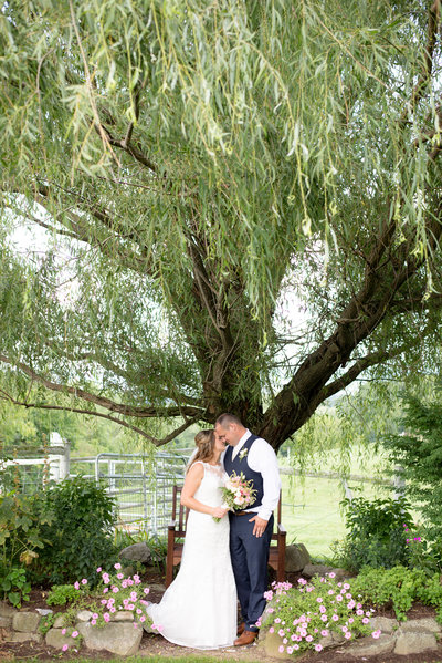Central PA Wedding | Lindsey Markle Photography