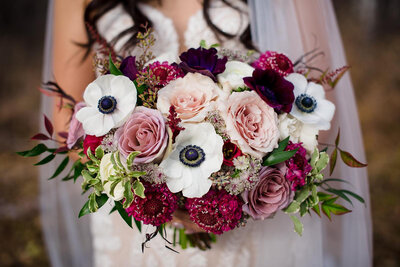 Flowers by Janie - Bronte Bride Vendor Guide - 1