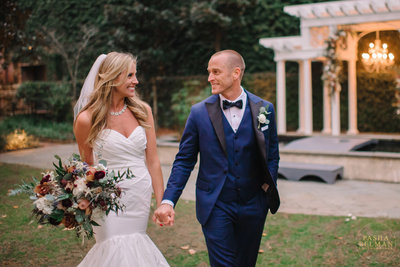 The William Aiken House Wedding Photography | Wedding Venues in Charleston for Luxury Weddings by Pasha Belman-28