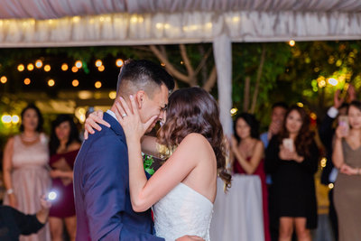 Garden Wedding | Redlands Wedding | Tennesse Gardens Wedding M&R 07 Reception-12
