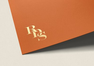 rds-monogram-gold-foil