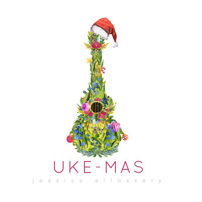 Ukemas - Album Cover
