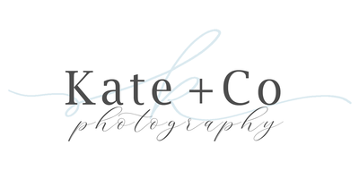 Kate + Co Logo cropped
