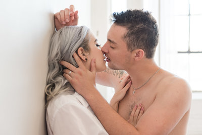 Couples Boudoir Photographer Cait Potter Creative LLC-16