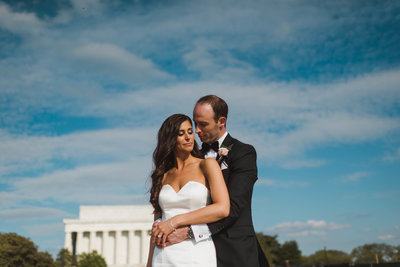 DC Classic Wedding Photographer