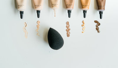 Cream Foundation Natalie Setareh