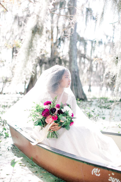 The Experience | Michelle Norwood Events | New Orleans Wedding Planner
