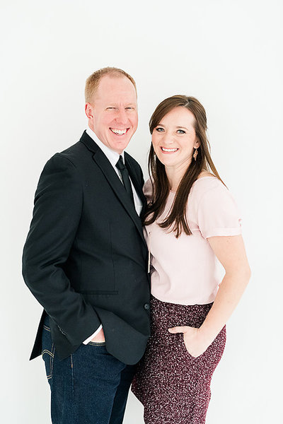 Cincinnati OH wedding photographers