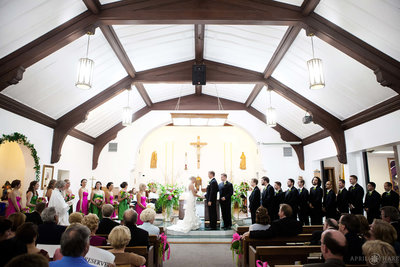 Saint-Louis-Catholic-Church-Louisville-CO-Wedding-Ceremony
