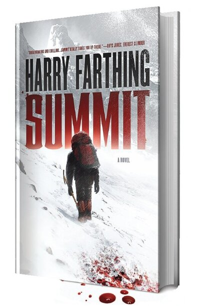 Summit by Harry Farthing where to buy