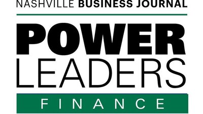 Jamie Trull Power Leader of Finance in Nashville