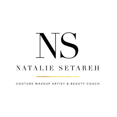 Natalie Setareh Logo 1 Final White