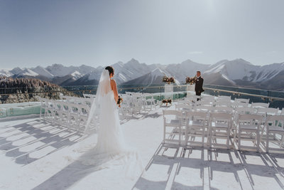 Canmore Wedding Cake Shop