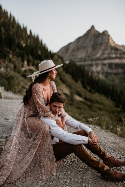 glacier national park elopement - montana wedding photographer-_0054