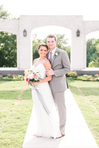 Grand Ivory Wedding Dallas Photographers