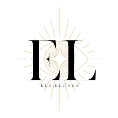 White and Gold Couple Monogram Logo (1)