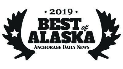 Best of Alaska 2019 Photographer