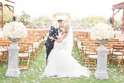 Four Seasons Scottsdale Troon North Wedding | Amy & Jordan Photography