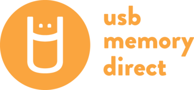 USB Memory Direct Logo