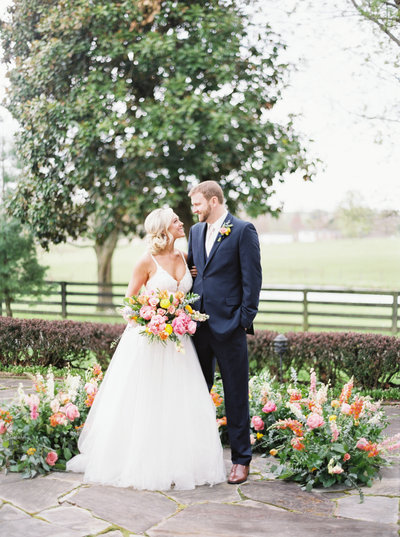 Warrenwood Manor - Kentucky Wedding Venue - Wedding Chicks Feature