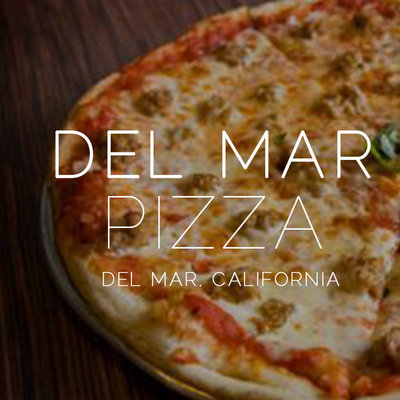 Del Mar Pizza