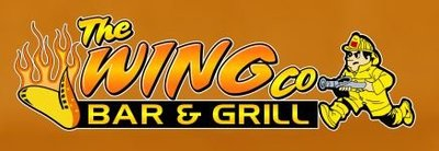 the wing bar and grille