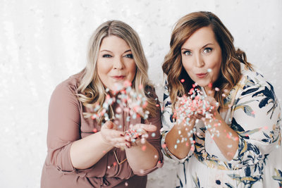 Our story: Smitten & Co. Wedding Planners in Calgary