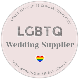 LGBTQBadgeWeddingBusinessSchool-300x300