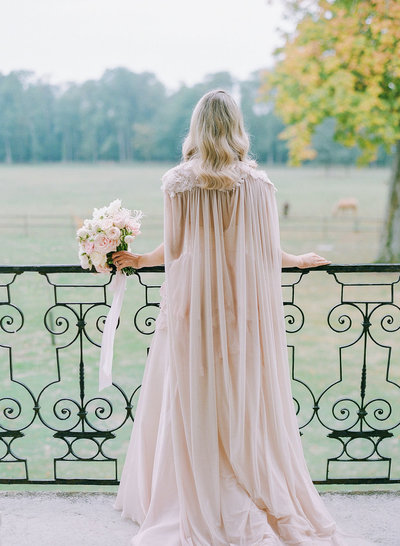 Chateau in France | Jennifer Fox Weddings