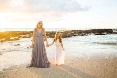 portrait packages in Oahu, HI