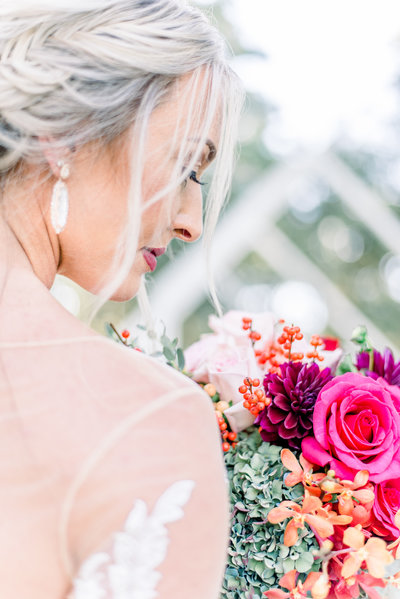 Stephanie Bridals in Houston | Jessica Lucile Photography
