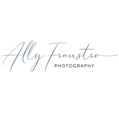Ally Fraustro Photography_Main Logo