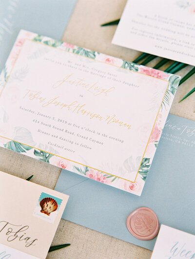 pirouettepaper.com | Wedding Stationery, Signage and Invitations | Pirouette Paper Company | Wedding Invitations | Jordan Galindo Photography _ (24)