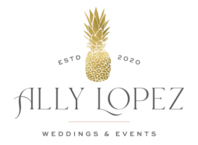 Ally Lopez Events