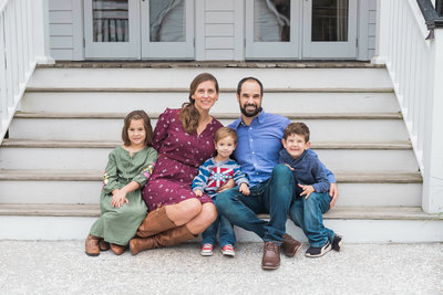 Janice Jones Photography Charleston SC Family Session 11