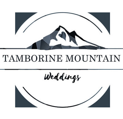 Tamborine Mountain Wedding Group Logo