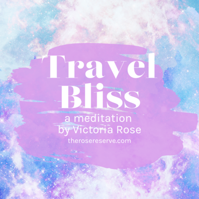 Travel Bliss Meditation