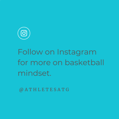 basketball mental training instagram