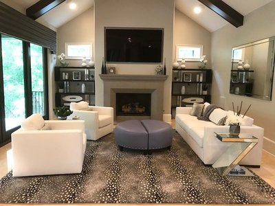 Lake Norman Interior Design