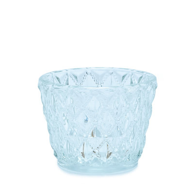 The Event Merchant Company Diamond Clear Votive