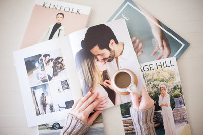 Cottage Hill Magazine, photographed by Monica Burgess | instagram.com/cottagehill.co