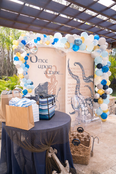 Baby Shower - Tampa Event Photographer - Ashley Canay Photography - 38