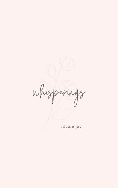whisperings cover